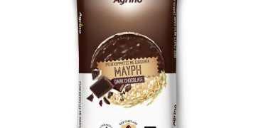 Νέες  ρυζογκοφρέτες με σοκολάτα από την Agrino 1
