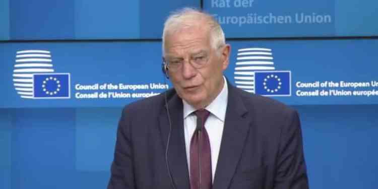 Χωρίς αποφάσεις και ελληνοτουρκικά το Συμβούλιο Εξωτερικών Υποθέσεων της ΕΕ 22