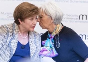 Η Αργεντινή παγώνει την αποπληρωμή του ΔΝΤ, βγαίνει από την επιλεκτική χρεοκοπία 27