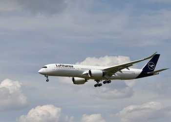 Η Μέρκελ ρίχνει 9 δισ για να σώσει τη Lufthansa, παζάρι για τον έλεγχο και τα εργασιακά 26