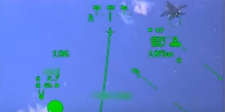 Video με Dogfight στο Αιγαίο: Όταν ελληνικό Mirage εγκλώβισε τουρκικό F-16.-Ο ρόλος της ακροδεξιάς 22
