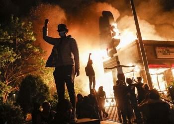 Ταραχές στο Χονγκ Κονγκ. -Διεθνείς πιέσεις στο Πεκίνο 29