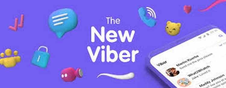 Το Viber κόβει σχέσεις με το Facebook και εκθέτει το βίαιο παρεάκι Τραμπ-Ζάκερμπεργκ 22
