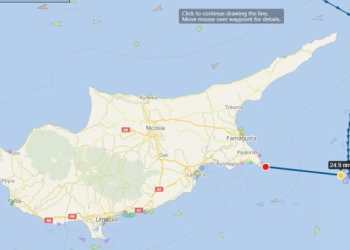 Τουρκικό bullying στην Κύπρο με το Barbaros. Απούσα η Ελλάδα 29