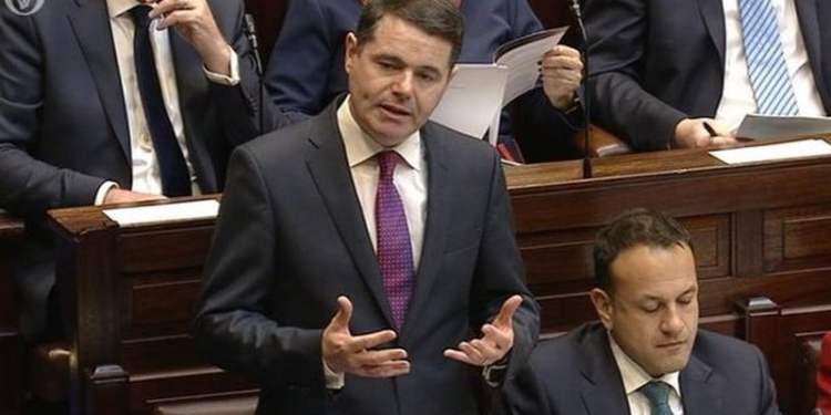 Ιρλανδός ο νέος πρόεδρος του Eurogroup. Το παρασκήνιο που έκοψε την Ισπανίδα 22