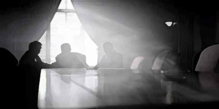Μυστική συνάντηση Ελλάδας-Τουρκίας υπό γερμανική κηδεμονία! 22
