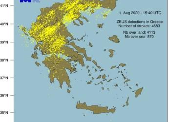 Κορονοϊός: Μεγάλη έξαρση κρουσμάτων. Συναγερμός για την γεωγραφική κατανομή 24