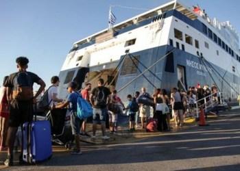 Σε 8-10 μέρες η κορύφωση του κορονοϊού στην Ελλάδα.- Τι δείχνει το μαθηματικό μοντέλο 36