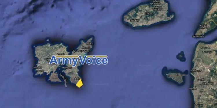 Τουρκική NAVTEX για αποστρατιωτικοποίηση των ελληνικών νησιών