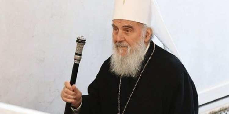 πατριάρχης Ειρηναίος