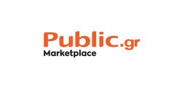 public marketplace