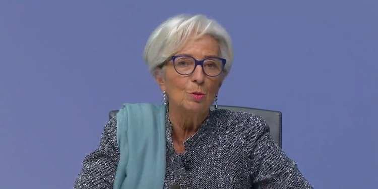 Η Κριστίν Λαγκάρντ, Chrisine Lagarde