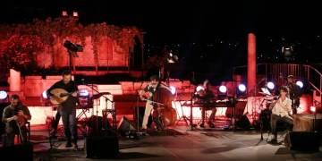 Φεστιβάλ Αθηνών και Επιδαύρου Kalkanis