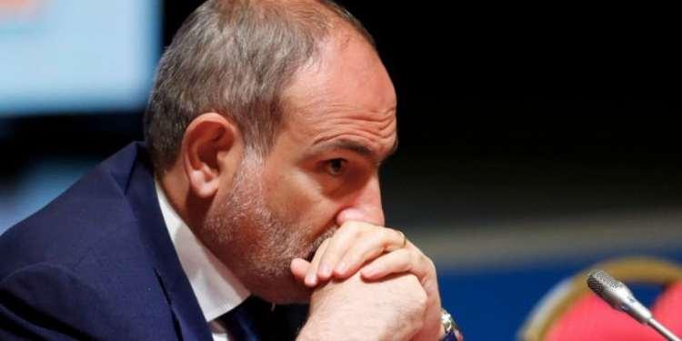 Ο Πούτιν στήνει πραξικόπημα στην Αρμενία. Το παρασκήνιο