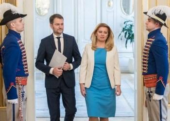 """Σλοβακία: Πανδημία και Sputnik V """"έφαγαν"""" τον πρωθυπουργό"""