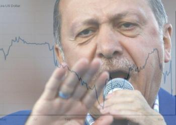 Ερντογάν και lockdown τρομάζουν τις αγορές