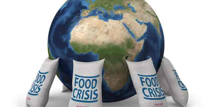 Ράλι-εφιάλτης του πληθωρισμού στα τρόφιμα