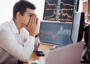 χρηματιστήριο, trader, χρηματιστής