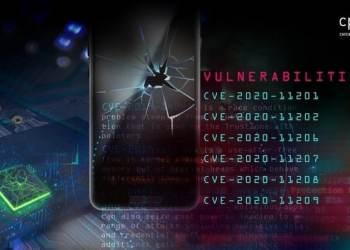 Η Check Point Research (CPR) εντόπισε μια ευπάθεια ασφαλείας στην γκάμα mobile station modem (MSM) της Qualcomm,