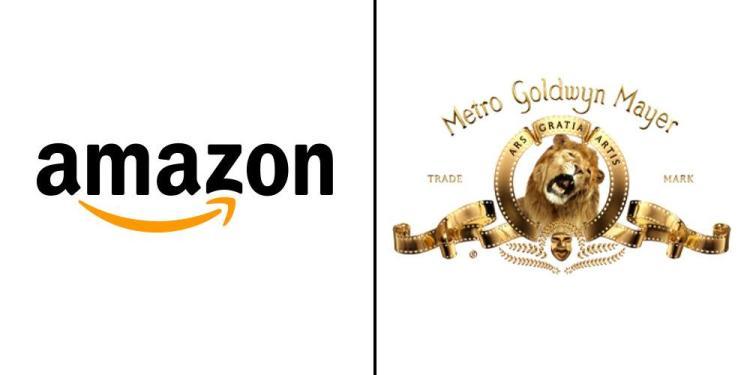 Η Amazon εξαγοράζει την MGM για 8,45 δισ. δολάρια