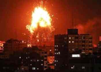 Ο Νετανιάχου βομβαρδίζει τη Λωρίδα της Γάζας: Το παρασκήνιο της έντασης