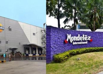 Η Mondelez εξαγόρασε με 2 δισ. την Chipita