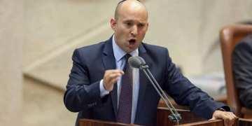 Ισραήλ: Κυβέρνηση χωρίς τον Νετανιάχου!