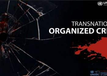 Οργανωμένο Έγκλημα, Organized Crime