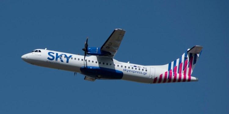 Αλλάζει επίπεδο με νέα μεγάλη επένδυση η Sky express