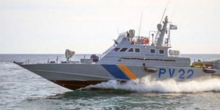 Κύπρος: Περιπολικό σκάφος του Λιμενικού, Patrol Boat