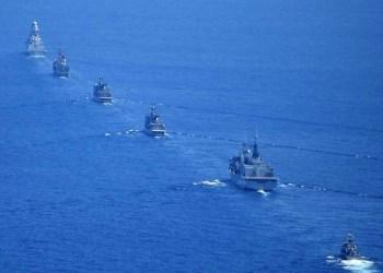Dynamic Guard 21-II: Συνεκπαίδευση Ελλάδας - Τουρκίας