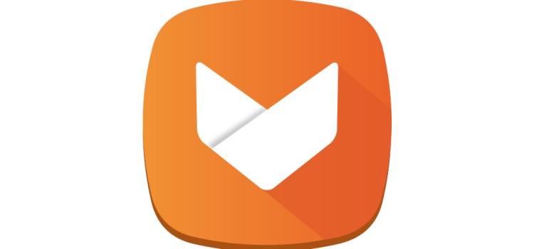 Aptoide, un magazin de aplicații pentru Android