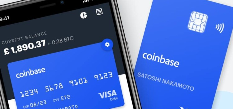 Visa aprobă Coinbase ca membru principal