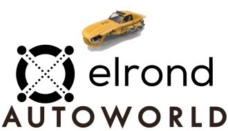 Elrond si Autoworld