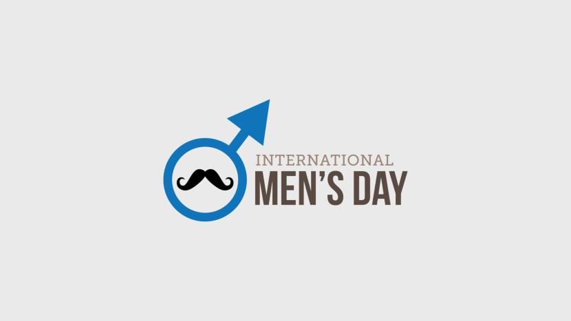 19 noiembrie este Ziua Internațională a Bărbaților