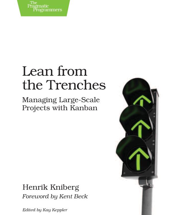 Lean From The Trenches (Henrik Kniberg)