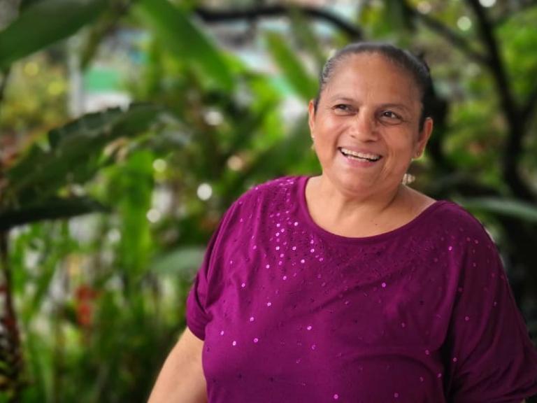 Ana Concepción Serrano