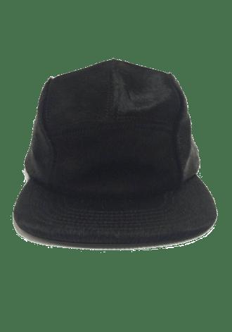 D9 RESERVE BLACK PONY HAIR CAMPER