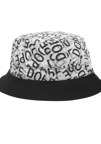 DOPE COUTURE CRIME SCENE BUCKET HAT