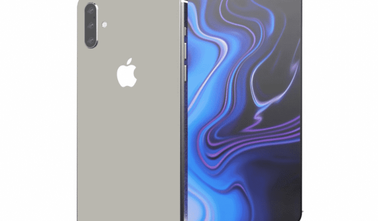 New iPhone 11 leak Specification