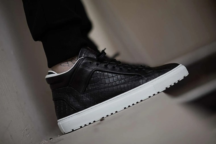 Look for the ETQ Amsterdam  Embossed Croc  Pack online at ssense.com and  EndClothing.co.uk. 49238c218e48