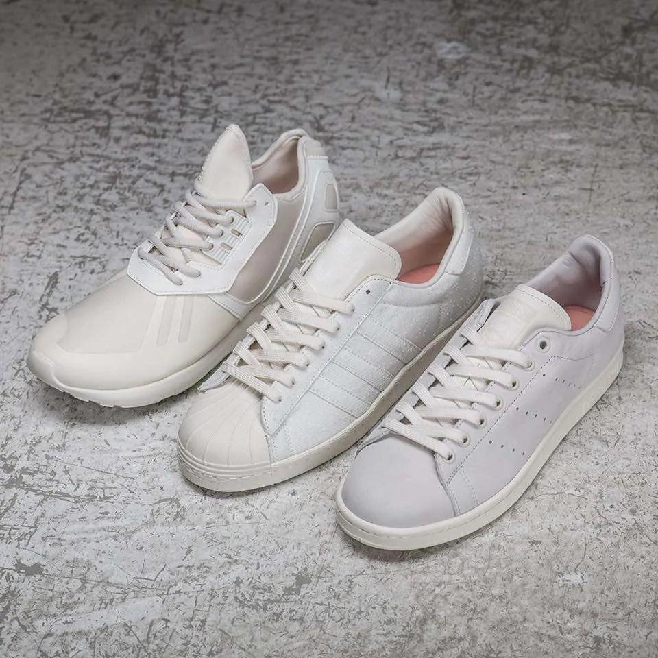 Adidas Originals Estocolmo Cultura Gore - Tex Crisp