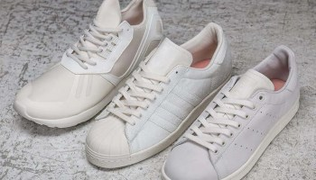 adidas Originals x Sneakersnstuff  Shades of White  Pack 7994dca1a