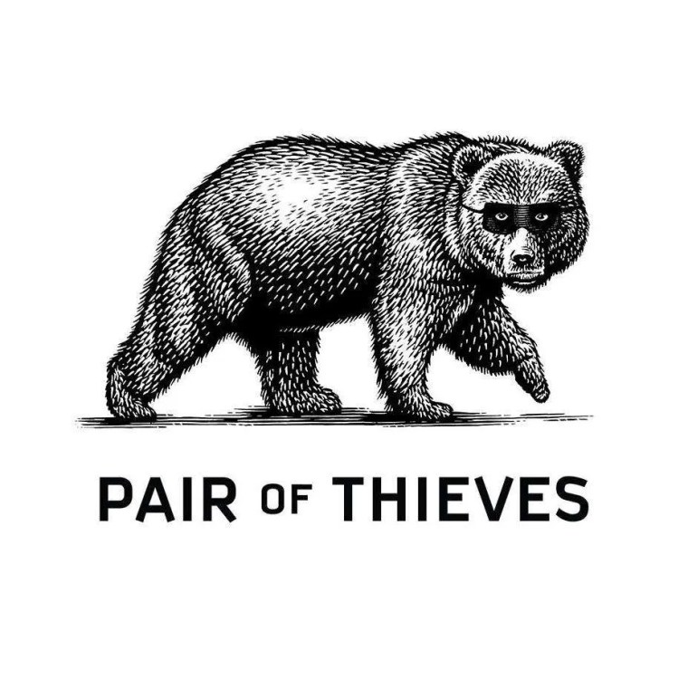 Pair Of Thieves Review