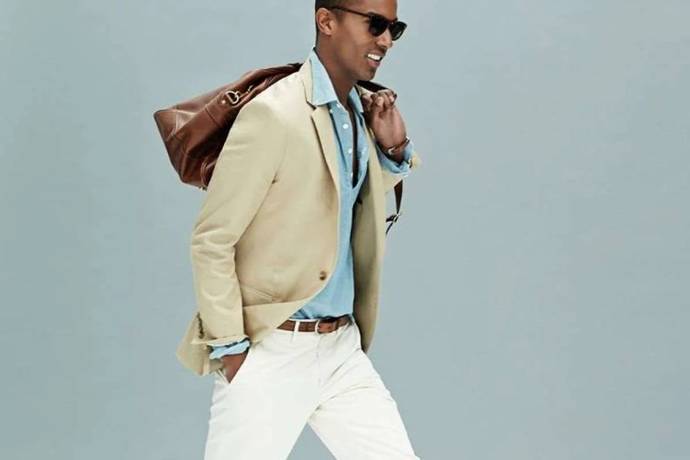 Frugal Male Fashion J. Crew