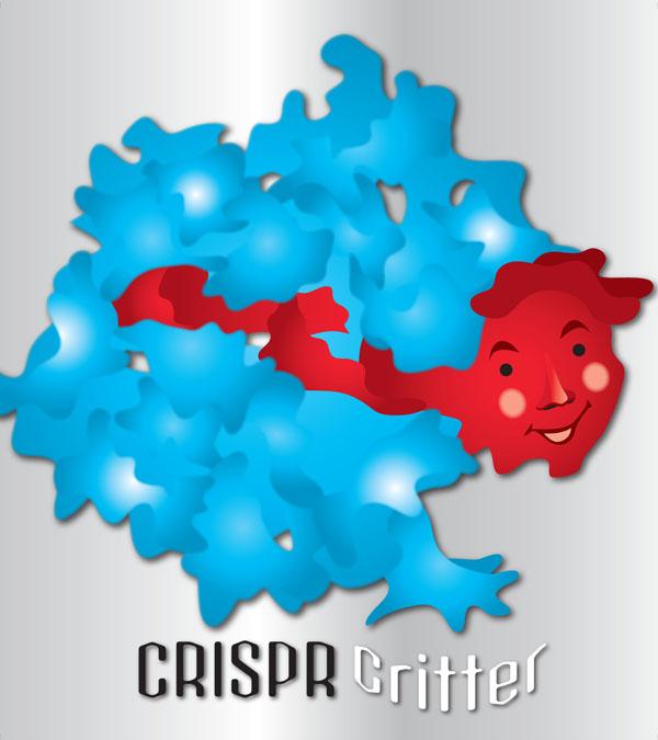 CRISPR Critter