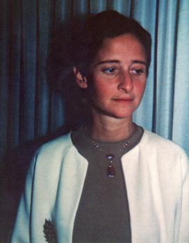 Dorothy Semenow, PhD Psychology, PhD Chemistry