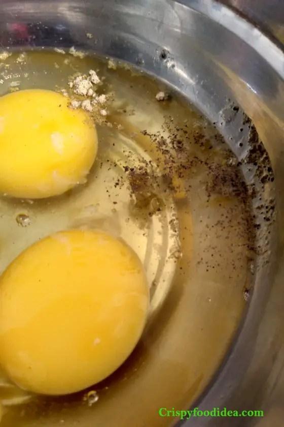 Chicken Drumstick Recipe