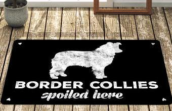 border collie gifts