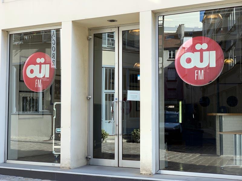 Dépannage Climatisation • Radio OUI FM • Paris